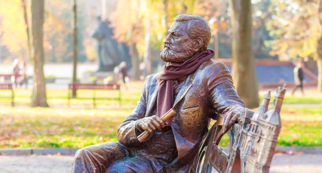 """У Вінниці оголосили """"збір ідей"""", аби зробити місто туристично привабливішим"""