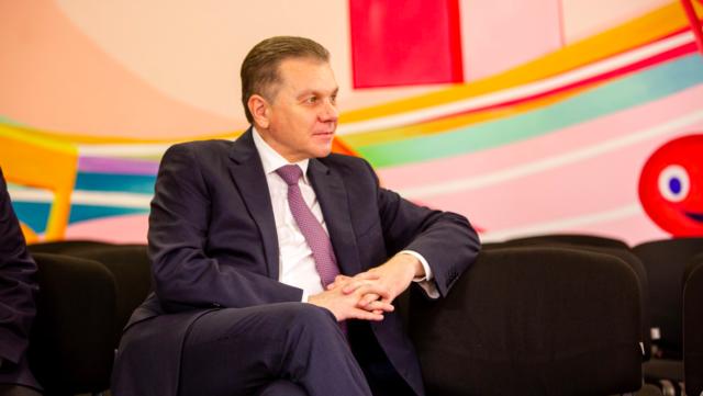 """""""Рейтинг"""": 70% вінничан схвалюють діяльність міського голови Сергія Моргунова"""