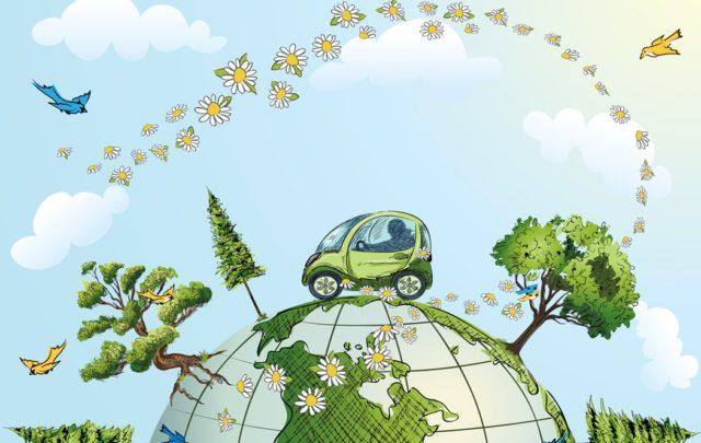 У Вінниці влаштують вечірку для еко-активістів, щоб разом дбати про екологічну ситуацію в місті