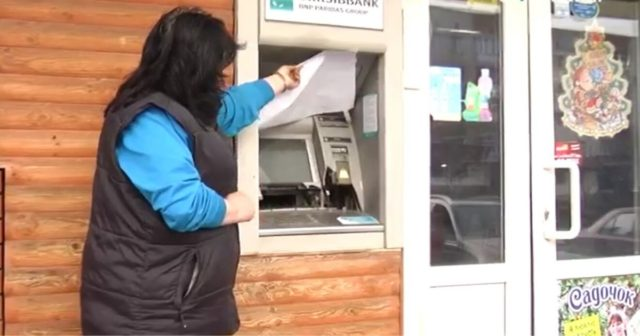 На Вінниччині продовжують підривати банкомати, злочинців досі шукають. ВІДЕО
