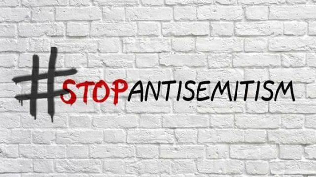 Вінниця долучиться до Міжнародної молитви проти антисемітизму та нацизму