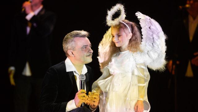 """""""Вони не бачать одного – перешкод"""": у Вінниці відбувся концерт """"Піккардійської терції"""" разом з незрячими дітьми. ФОТО"""
