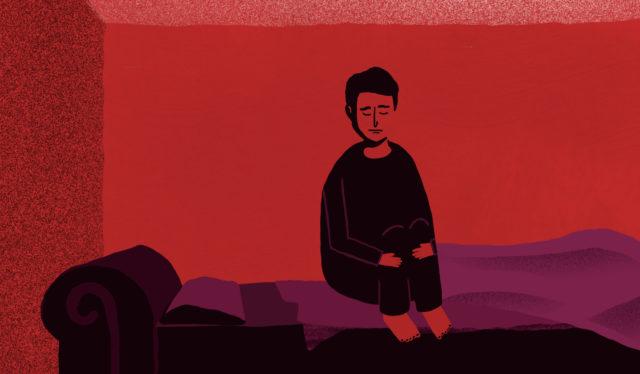 Коли несила терпіти: де у Вінниці можна отримати кризову психологічну допомогу