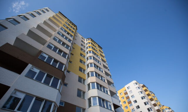Наступне «Муніципальне житло» у Вінниці може з'явитися по вулиці Зодчих