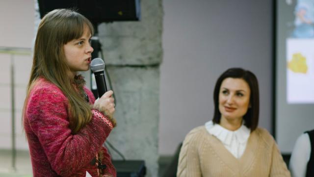 """""""Треба в нас повірити"""": у Вінниці для дітей з аутизмом і синдромом Дауна розроблять спеціальний курс профорієнтації"""