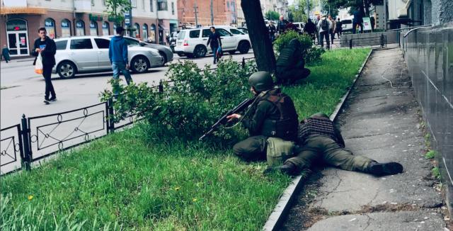 У Вінниці відбудуться навчання військових, людей просять не панікувати