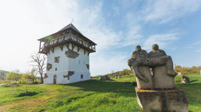 На Вінниччині планують створити єдиний електронний музейний квиток