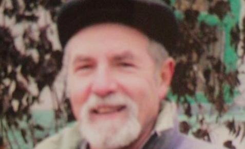 У Вінниці розшукують зниклого Петра Осетрова. ФОТО
