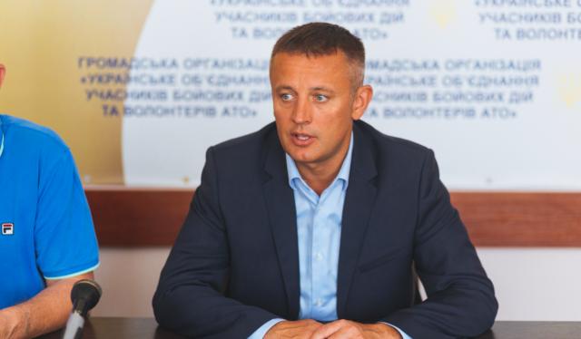 Екс-нардеп з Вінниці очолив дирекцію з будівництва Одеського аеропорту