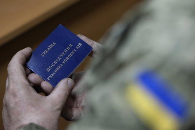 На Вінниччині створять Координаційну раду, щоб об'єднати ветеранів різних воєн