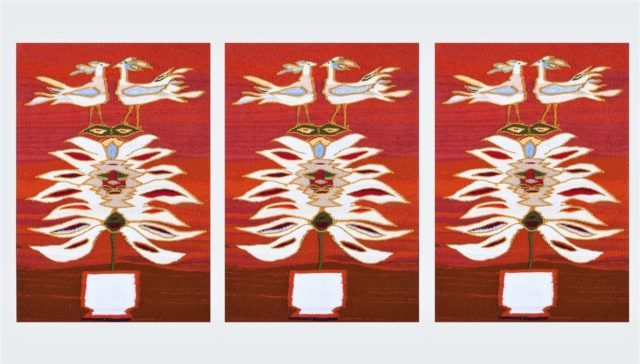"""""""Повернення"""" до Дня Соборності: у Вінниці покажуть виставку гобеленів, присвячену бранцям Кремля"""