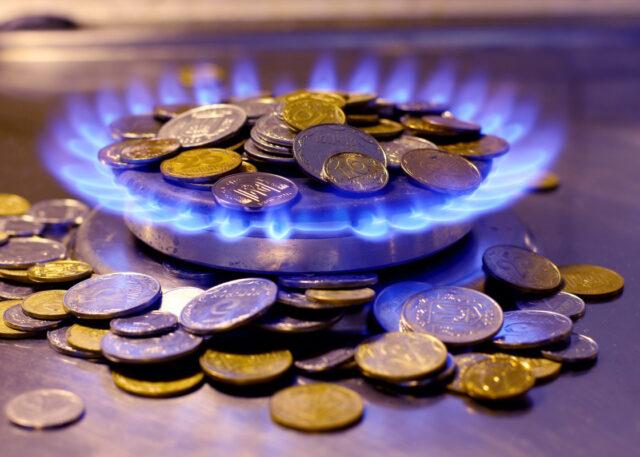 З січня вінничани менше платитимуть за газ