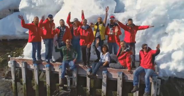 До вінницьких школярів приїдуть полярники з антарктичних експедицій