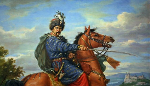 """Чи бути """"Івану Богуну на коні"""": у Вінницькій міськраді відповіли на петицію"""