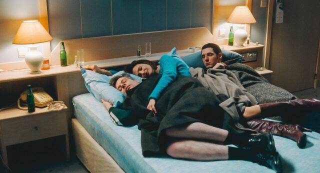 У Вінниці відбудуться «Вечори французького кіно» 16+. ПРОГРАМА