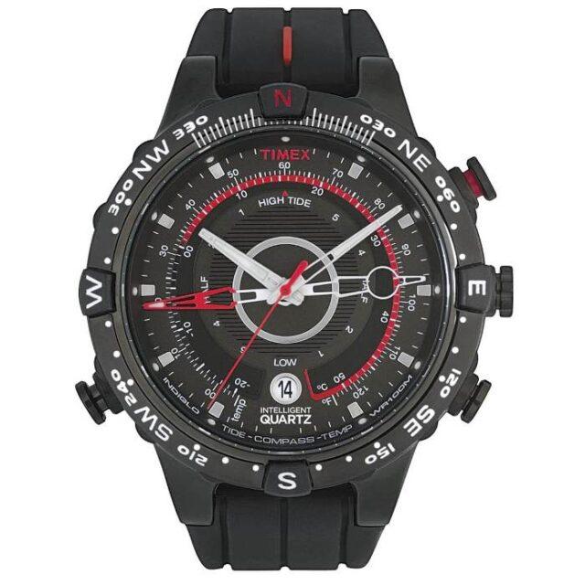 Timex Ironman та інші популярні колекції американського бренду годинників