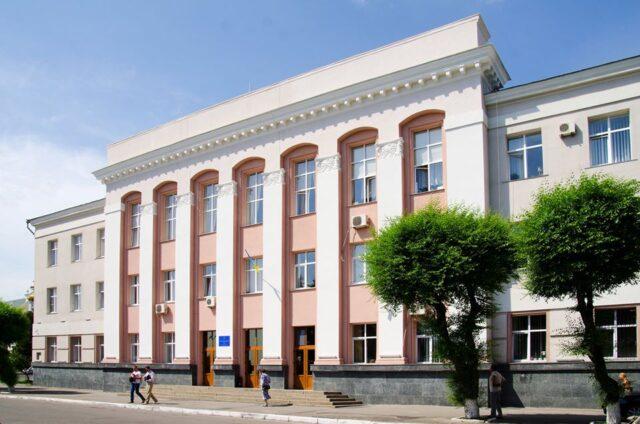 Капремонт вінницького суду може коштувати 25 мільйонів