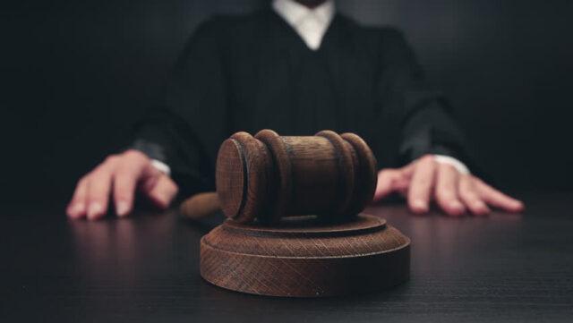 Суд на Вінниччині припинив розгляд справ через відсутність суддів