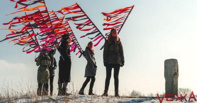 """Сніг, земля і полум'я: оголошено програму фестивалю ленд-арту """"Міфогенез""""-2020"""