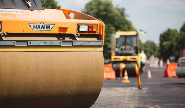 У Вінниці капітально відремонтують дві дороги за 5,7 мільйона гривень
