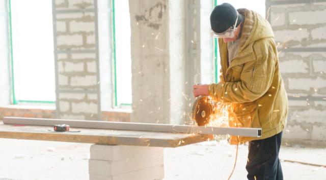 Мер Вінниці показав, як триває реконструкція СКА на Янгеля. ФОТО