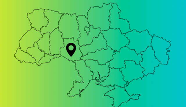 """Вінничанин став першим українцем, який скористався """"дешевим"""" кредитом державної програми"""