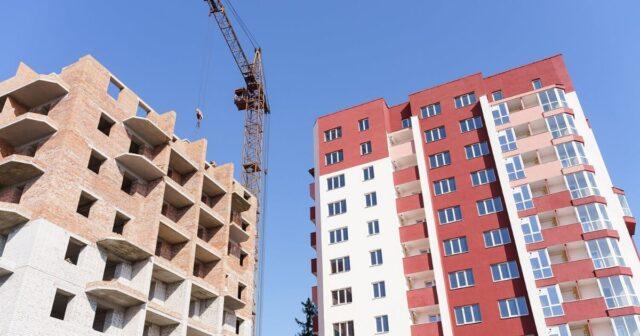 """У Вінниці введено в експлуатацію новий будинок за програмою """"Муніципальне житло"""". ФОТО"""