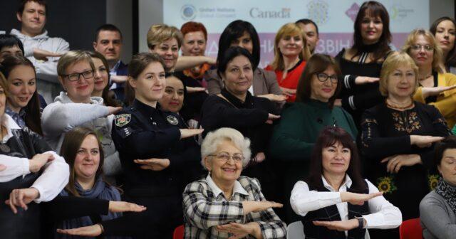 """""""Гендерна рівність – це не лише про жінок"""": у Вінниці говорили про становище жінок у бізнесі та на виробництві"""