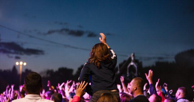 Нові дати концертів, які перенесені у зв'язку з карантином у Вінниці