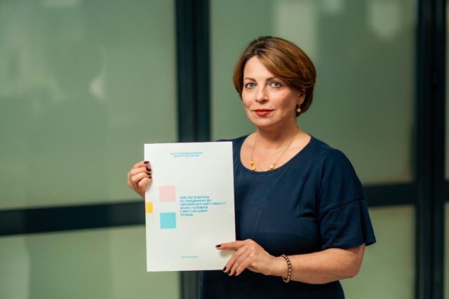 Європейська хартія рівності жінок і чоловіків: понад 60 міст України прагнуть забезпечити принципи гендерної рівності