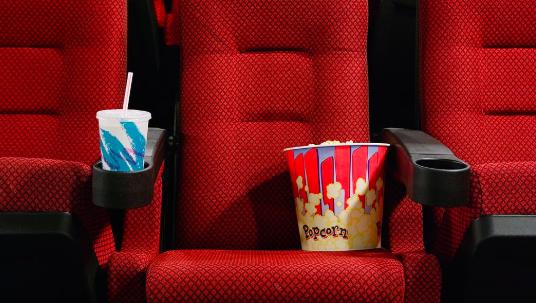Як працюватимуть вінницькі кінотеатри під час карантину