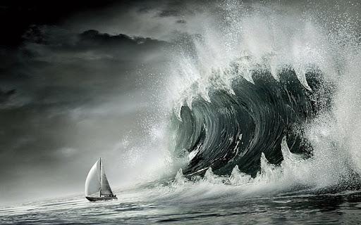 «Ідеальний шторм» або перевірка накоронавіруснуміцність. 3:0 на користь влади