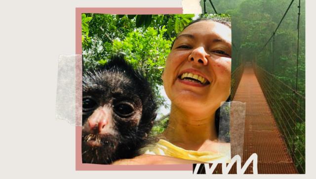 У Вінниці влаштують онлайн-зустріч з мандрівницею, яка повернулась з джунглів Болівії додому у розпал пандемії