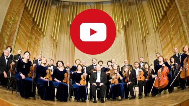 Культура онлайн: у Вінниці влаштують трансляції вистав, інструментальної п'єси та фільму