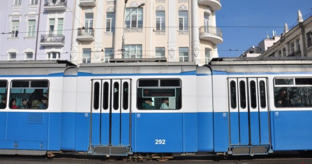 Три сценарії: у Вінниці планують реорганізувати рух в центрі міста