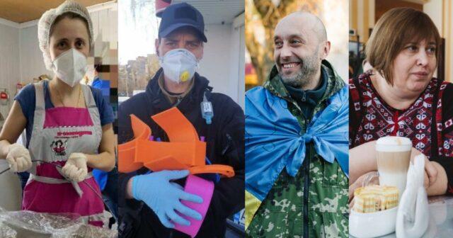 «Це як на початку війни»: історії вінницьких волонтерів, які допомагають військовим і медикам