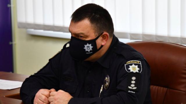 Поліція посилює присутність: у Вінниці працює 64 патрулі, які стежать за дотриманням нових обмежень