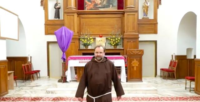 Представники церков звернулися до вінничан із закликом святкувати Великдень вдома. ВІДЕО