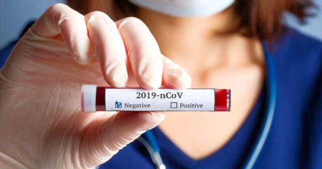 Хмільницька РДА повідомляє про пацієнта, який одужав від COVID-19