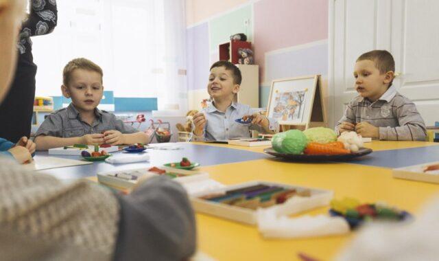 Перевірка на вході та наявність ізоляторів: як у Вінниці відновлять роботу дитсадків
