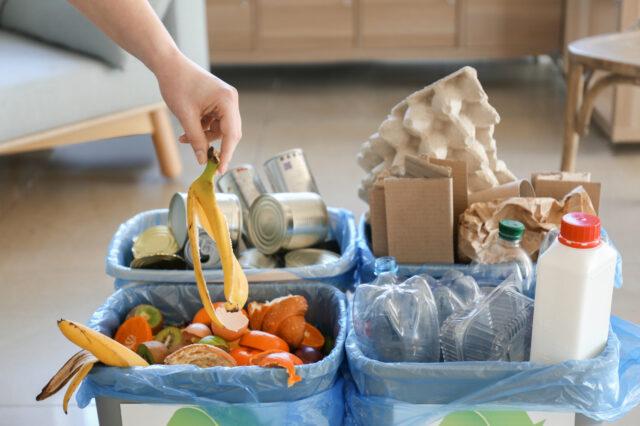 Вінничанам розкажуть про корисні еко-звички та міфи щодо сортування сміття