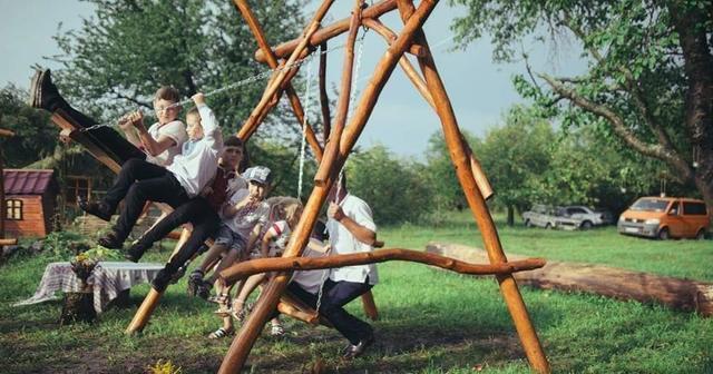 """Чудернацька садиба та """"музей тканої Буші"""": на Вінниччині розробляють онлайн-довідник з локального туризму"""