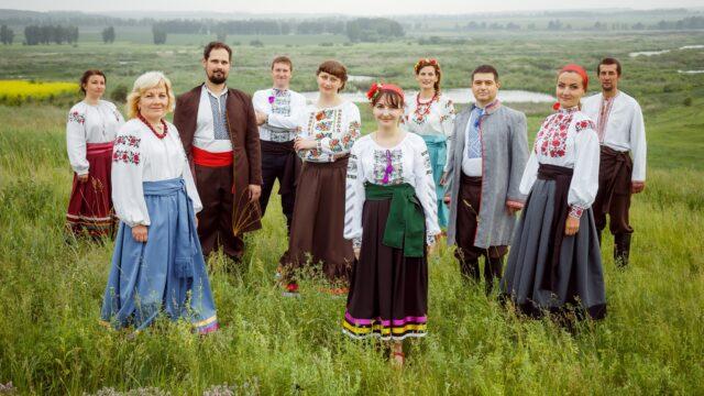 На Вінниччині аматорський театр отримав грант від фонду «House of Europe»