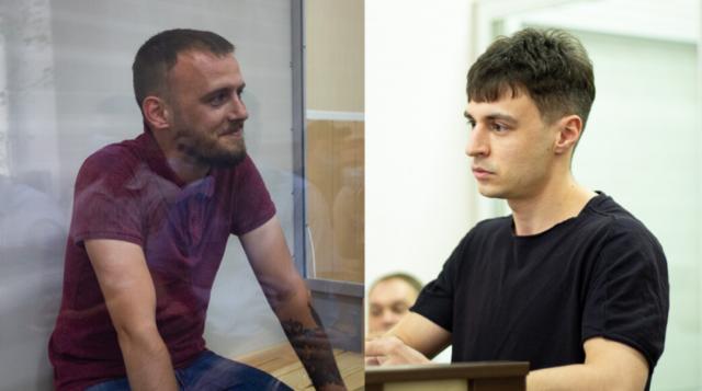 Завтра у Вінниці відбудеться два суди, пов'язані з діяльністю проросійського блогера Шарія