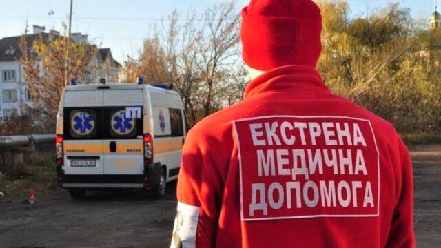 На Вінниччині з'явиться 6 відділень невідкладної медичної допомоги за понад 107 мільйонів