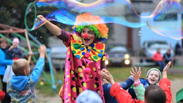 """У """"Подільському зоопарку"""" з'являться розважальні програми для дітей та дорослих"""