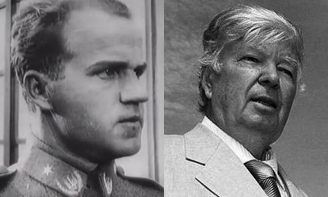У Крижополі хочуть перейменувати вулицю генерал-хорунжого армії УНР на честь Олексія Порошенка