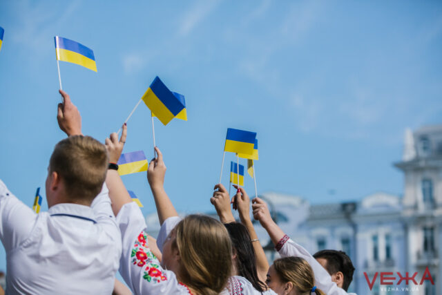 Концерти, виставки й флешмоби: як у Вінниці святкуватимуть День Прапора та День Незалежності. ПРОГРАМА