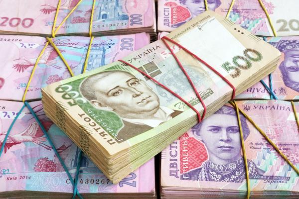 За п'ять років бюджет Вінниці зріс у 3,3 рази. ГРАФІКА