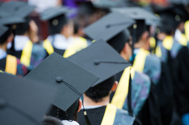 Два вінницькі університети потрапили до ТОП-20 в Україні
